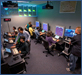 Airspace Operations Lab simulation [click to view image galleries]