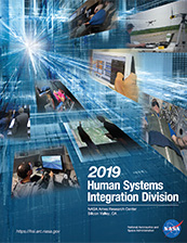 Human Systems Inteagration Division Annual Report Thumbnail